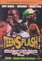 Teen Splash 2008 Part Two : Various Artist DVD