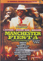 Manchester Fiesta 5th Anniversary 2011 Part Two : Various Artist DVD
