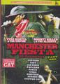 Manchester Fiesta 5th Anniversary 2011 Part One : Various Artist DVD