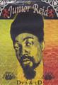 Junior Reid : Live in Berkley CA DVD/CD
