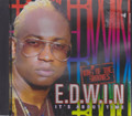 E.D.W.I.N : It's About Time  CD
