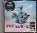 We Muzik Vol.2 - The Islands : Various Artist  CD