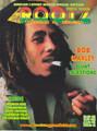 Rootz Reggae & Kulcha Vol.6 #1 2003 : Magazine