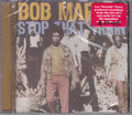 Bob Marley : Stop That Train CD