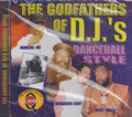 The Godfathers Of D.J.'S : Various Artist CD