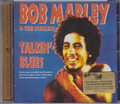 Bob Marley & The Wailers : Talkin' Blues CD