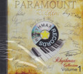 Rhythmax Collection Volume 1 - Paramount Riddim : Various Artist CD