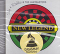 Sly & Robbie & The Jam Masters : New Legend CD