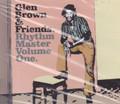 Glen Brown & Friends : Rhythm Master Volume One CD