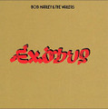 Bob Marley & The Wailers : Exodus LP
