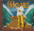 Moses : Testify CD