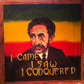 I Came I Saw I Conquered : Dub LP
