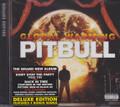 Pitbull : Global Warming CD