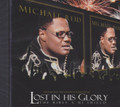 Michael Reid : Lost In Glory CD
