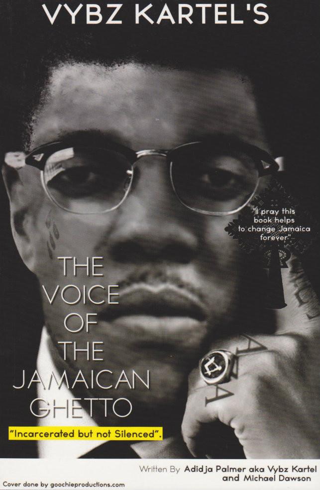 Vybz Kartel The Voice Of Jamaican Ghetto