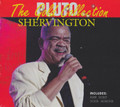 Pluto Shervington : The Gold Collection CD