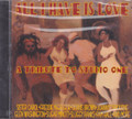 All I Have Is Love - A Tribute To Studio One : Various Artist CD
