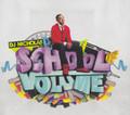 DJ Nicholas : School Of Volume CD