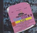 Penthouse Celebration Pt. 2 Live : Various Artist CD