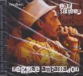Earl Sixteen : Reggae Ambassador CD