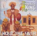 Warrior King...Hold The Faith 2LP