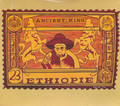 Ancient King : Ethiopie CD