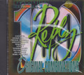 Maximum Replay - Original Combinations :  Various Artist CD