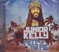 Junior Kelly : Piece Of The Pie CD