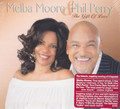 Melba Moore & Phil Perry : The Gift Of Love CD