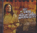 Mikey General : African Story, African Glory CD