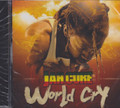 Jah Cure : World Cry CD