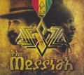 Sizzla : The Messiah CD