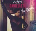 Sly & Robbie Presents Danielle Di : The Rebel CD