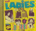 The Ladies At Joe Gibbs : Various Artist CD