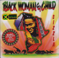 Sizzla : Black Woman & Child LP