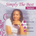 Tashent : Simply The Best (Ep) CD