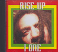 I One : Rise Up CD