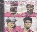 Microphone Attack -Niney The Observer 1974 - 78 : Various Artist CD