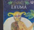 Exuma : Snake CD