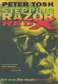 Peter Tosh : Stepping Razor - Red X DVD