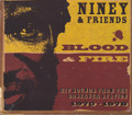 NIney & Friends - Hit Sounds From The Observer Station 1970 - 1978 : Various Artist 2CD