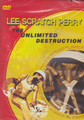 Lee Scratch Perry : The Unlimited Destruction DVD