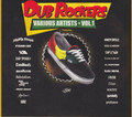 Dub Rockers Vol.1 : Various Artist CD