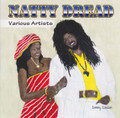 Natty Dread : Various Artist CD