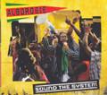 Alborosie : Sound The System CD