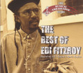 Edi Fitzroy : The Best Of Edi Fitzroy CD