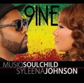 Musiq Soulchild/Syleena Johnson 9ine CD