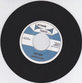 Anthony Selassie : Busy Body 7""