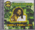 King Kong : Rumble Jumble Life CD