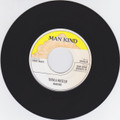 Mankind : Them A Hustler 7""